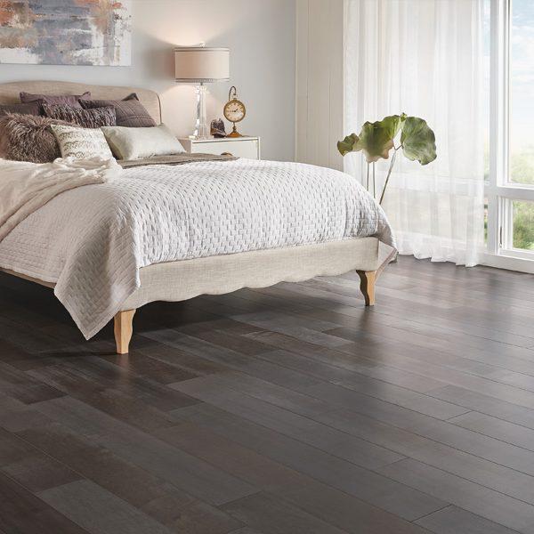 grindų_danga_miegamajame